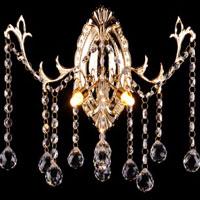 Дизайн люстр и светильников Eurosvet