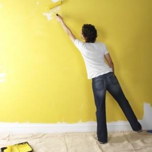Обои или покраска стен: выбираем лучший вариант