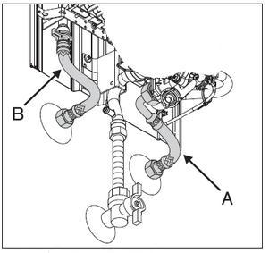 Газовая колонка: поэтапная установка своими руками