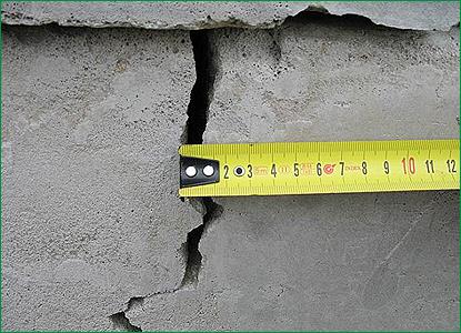 Реконструкция фундамента дачного дома: расчет стоимости и этапы