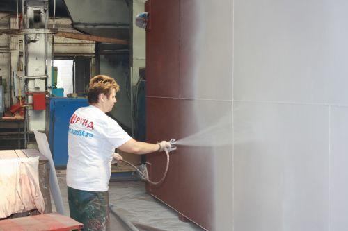 Инструкция по нанесению жидкой теплоизоляции