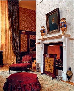 Английский стиль в интерьере вашей квартиры