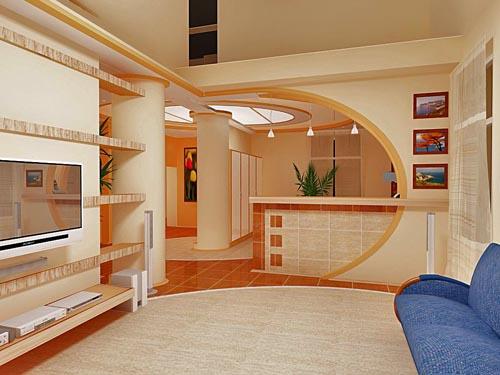 Обустраиваем комнату в общежитии