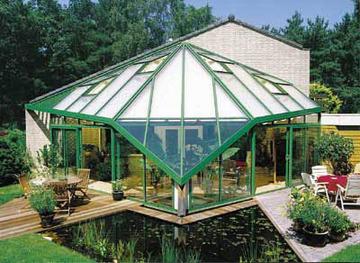 Оранжерея, буфетный или жилой зимний сад - основные отличия