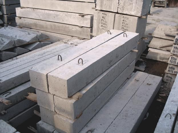 Бетонные конструкции: ремонт и применение сухих смесей