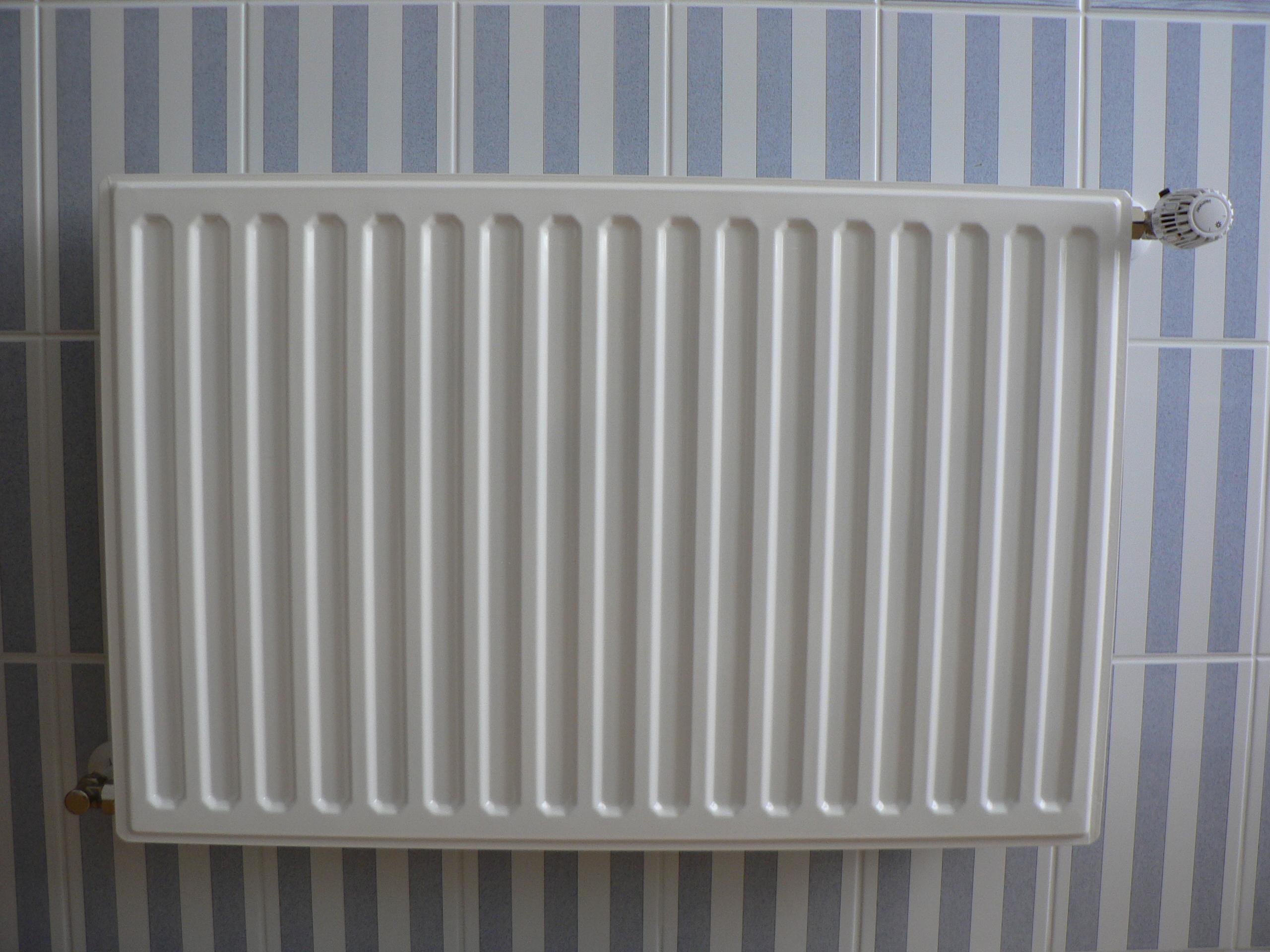 Выбор радиатора отопления – сравнение материалов и характеристик