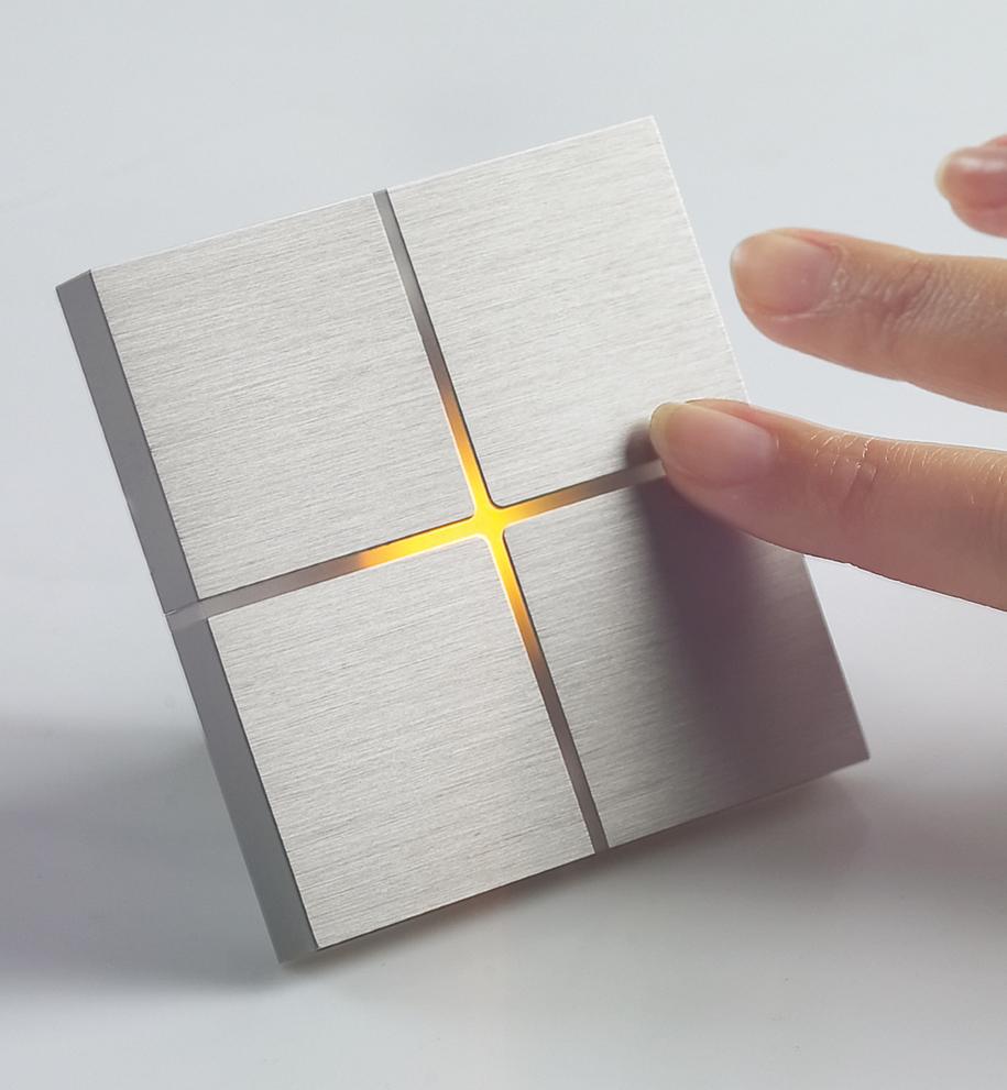 Умный выключатель – управление светом вашего дома