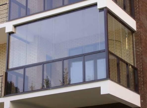 Остекление, утепление и отделка балконов от компании «Балтик-Профиль»