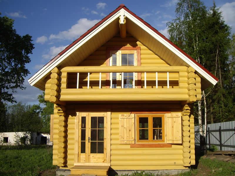 Дачный домик: требования, материалы и проекты