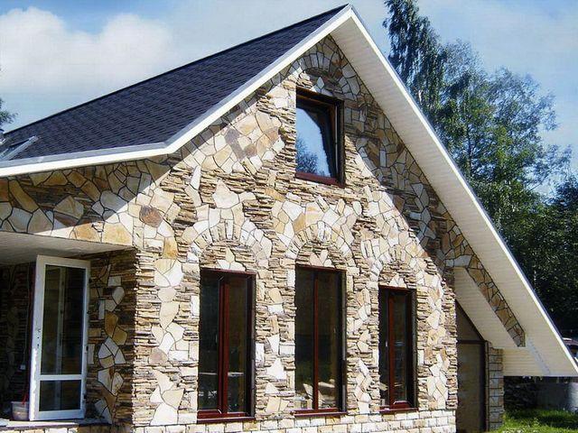 Плитка из натурального камня: производство и применение