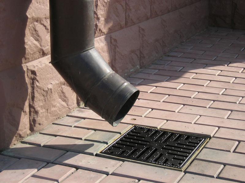 Ливневая канализация: возможности, прокладка и монтаж