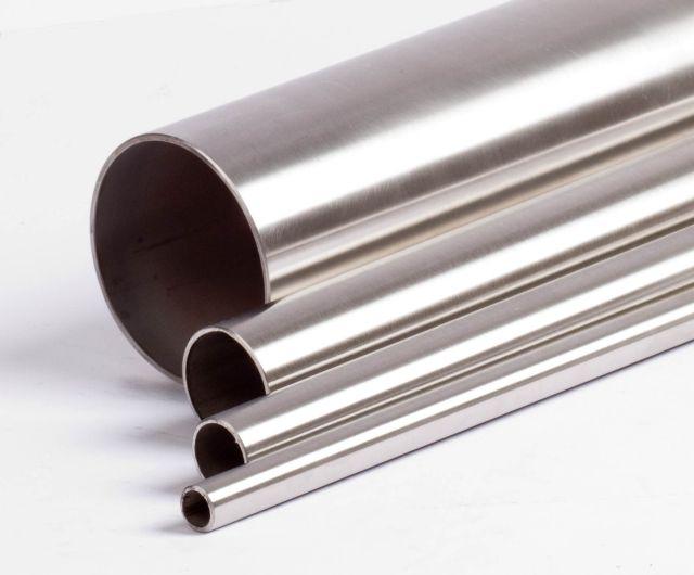 Нержавеющая сталь – применение в строительстве