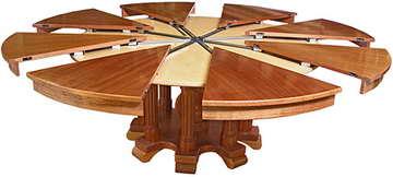 трансформер стол