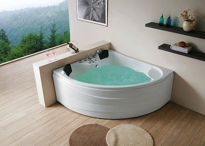 Ванна акриловая стальная или чугунная?