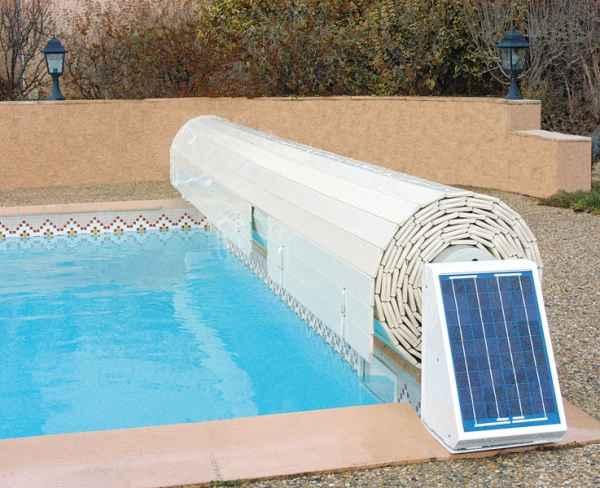 Жалюзи для бассейнов: как выбрать