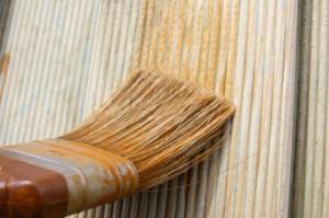 Как ухаживать за деревянной постройкой