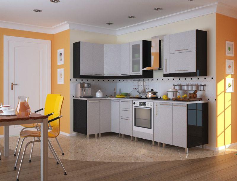 Кухонный интерьер - особенности