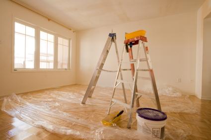 Начало ремонта квартиры - подготовка