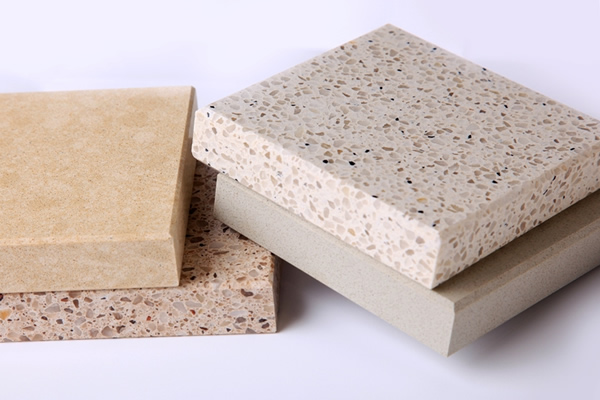 Подоконники из камня - преимущества и характеристики