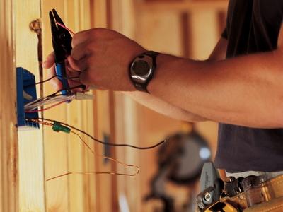 Прокладка электрики - принципы и рекомендации