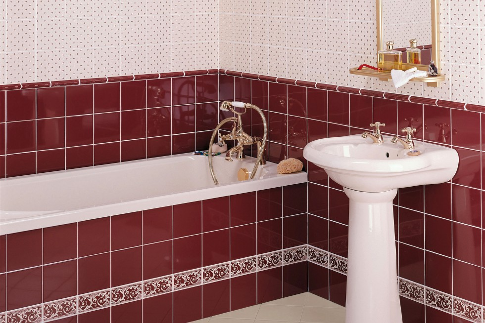 Ремонт ванной и туалета: делаем своими руками