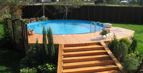 Эксплуатация бассейна: правила