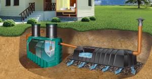 Какой лучше септик оборудовать для загородного дома?