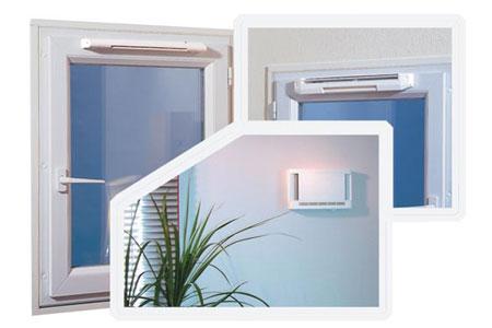 Вентиляция в каркасном доме - преимущества и условия установки