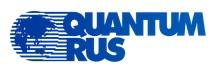Логотип «Квантум Рус»