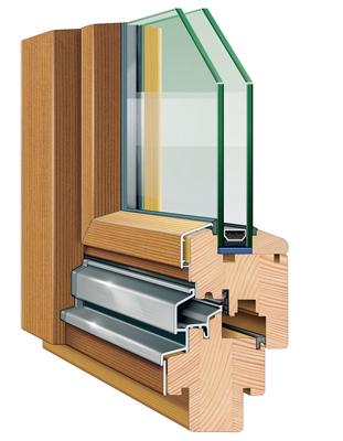 Рекомендации по установке деревянных окон