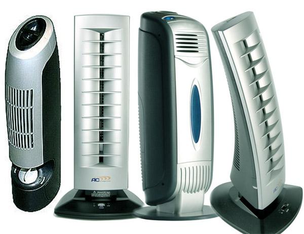 Ионизатор воздуха - как выбрать прибор для дома