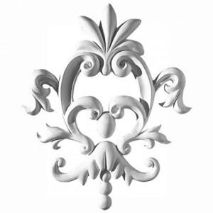 Лепнина - способ декорирования помещений