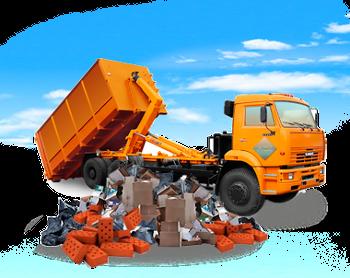 Строительный мусор - способы вывоза