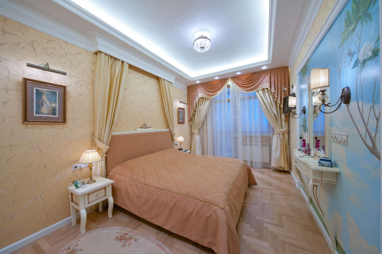 Заказать дизайн проект интерьера в Москве
