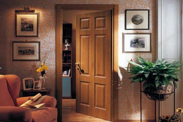 Выбор качественной межкомнатной двери: основные критерии
