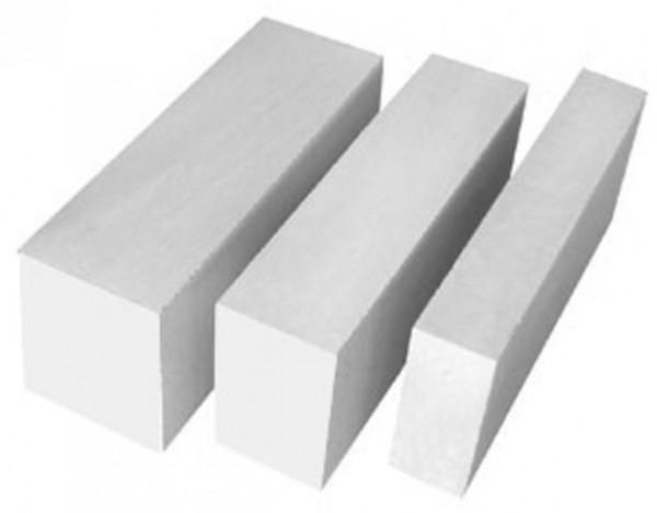 Как определить качество газобетонных блоков?