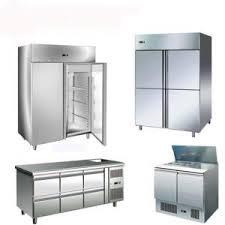 Холодильное оборудование для баров и кафе - критерии выбора