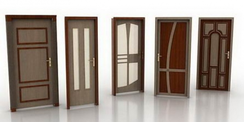 Выбираем офисные межкомнатные двери