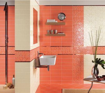 Дизайн ванной комнаты - способы отделки