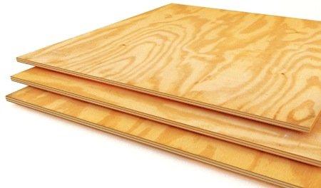 Древесные плиты: виды, характеристики и особенности