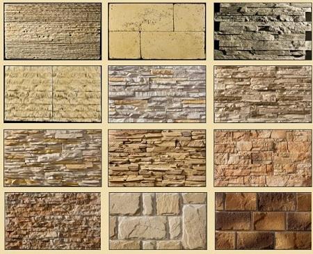 Учимся выбирать качественный декоративный камень