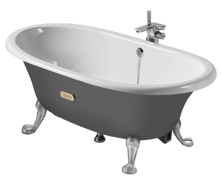 Как выбрать ванную