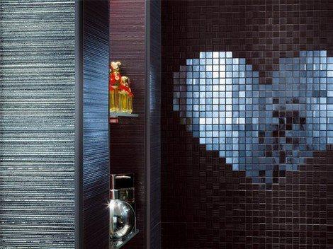 Мозаичная плитка - характеристики и отделка своими руками