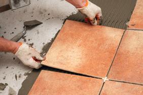Укладка керамической плитки своими руками - этапы
