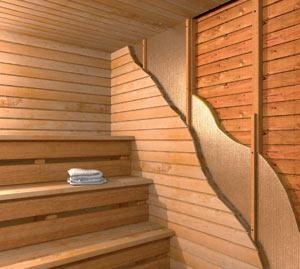 Пенопласт или минеральная вата - что лучше для утепления бани?