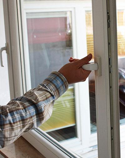 Правильно подобранные ПВХ окна