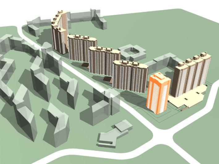Продажа квартир в Кудрово новостройки Весна