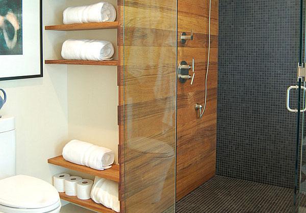 Мебель от производителя. Как обставить ванную комнату?