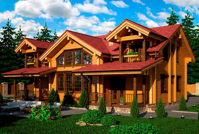 Купить участок с подрядом, или строить самому?