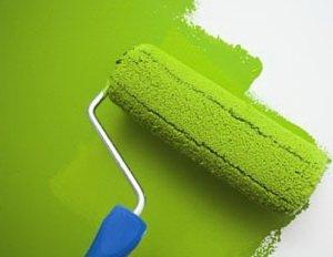 Как выбрать валик для покраски и малярных работ
